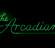 Image - Neon sign: Arcadian dance hall c. 1940-1972